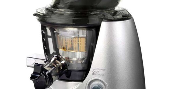 Slow Juicer Bosch Test : Kuvings Whole Slow Juicer B6000 Test und Erfahrungen - Entsafter Test