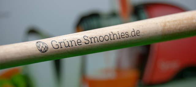 Entsafter kaufen im Shop von GrueneSmoothies.de