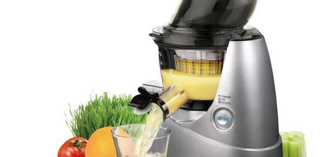 Kuvings Whole Slow Juicer B6000 Test und Erfahrungen