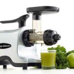 Omega Juicers Twin Gear TWN32S