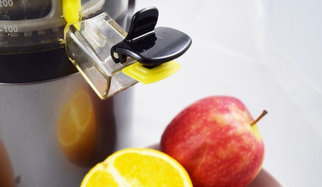 Tchibo Entsafter Slow Juicer Test : BioChef Atlas Whole Slow Juicer Test und Erfahrungen - Entsafter Test