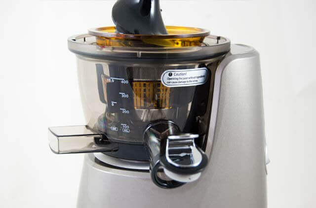Sandstrom Slow Juicer Test : Kuvings Whole Slow Juicer C9500 Test und Erfahrungen - Entsafter Test