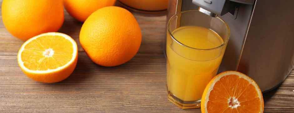 Orangenpresse Erfahrungen und Test