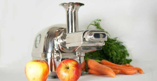 Angel Juicer 7500 Slow Juicer