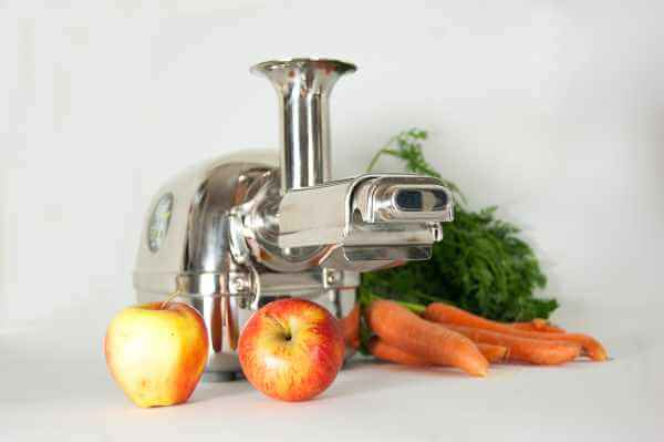 Biochef Atlas Whole Slow Juicer Kaufen Schweiz : Angel Juicer 7500 Test - Entsafter Test