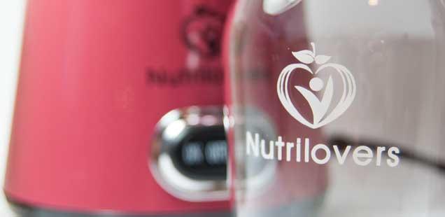 Nutrilovers Nutri Press Entsafter Entsafter Test
