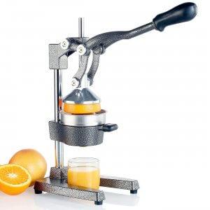 Orangenpresse von Rosenstein & Söhne