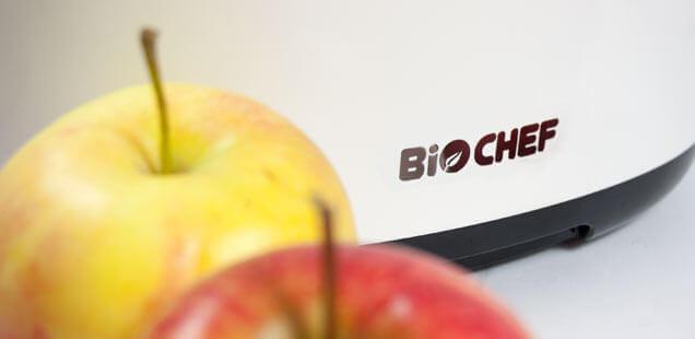 BioChef Atlas PRO Test