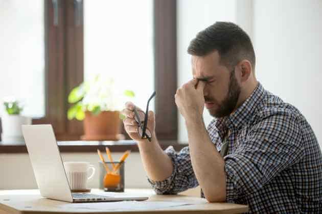 Saftkur gegen Stress