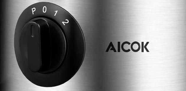 AICOK Entsafter Test und Testbericht