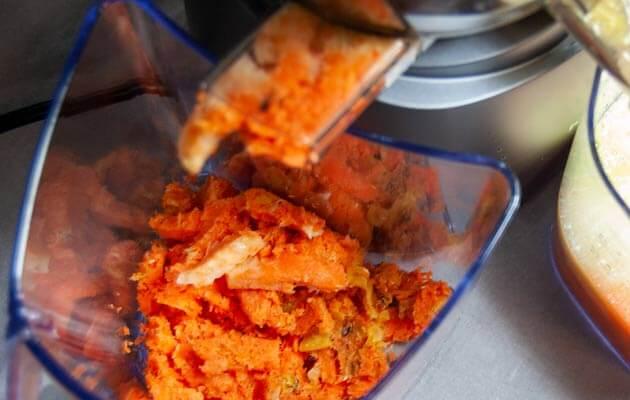 Trester Karotten